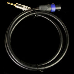 "Mogami Gold Speakon to 1/4"" Speaker Cable (6 Foot)"