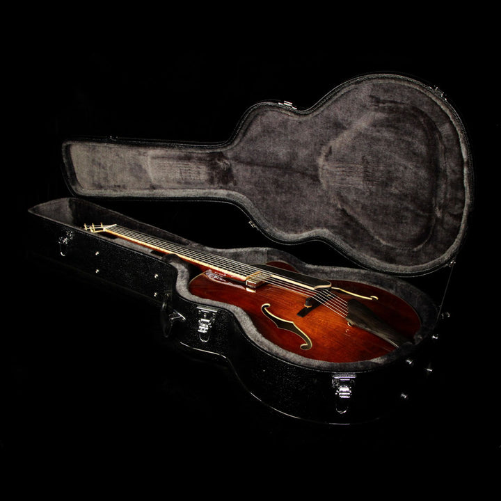 Used Eastman AR905CE-CW Archtop Electric Guitar Antique Varnish 13650666