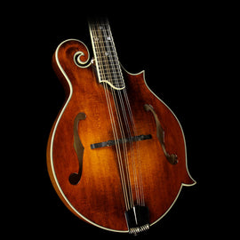 Eastman MD515 F-Style Mandolin Antique Varnish