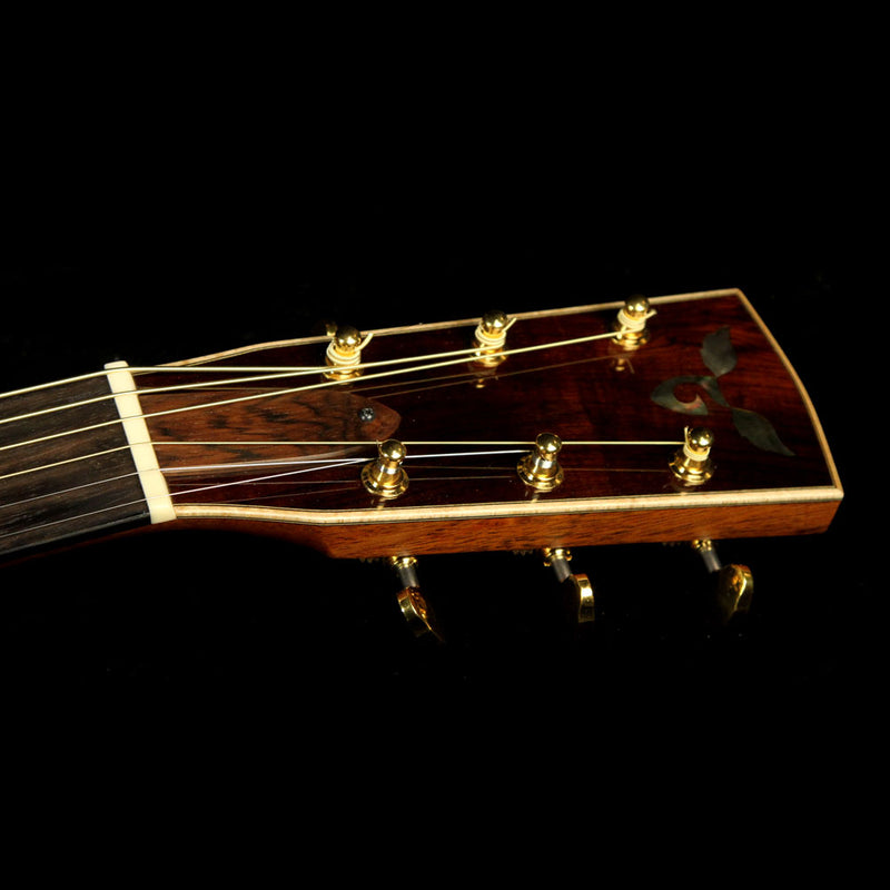 Used 2011 Goodall TBR-000 Brazilian Rosewood Acoustic Guitar Natural 6030
