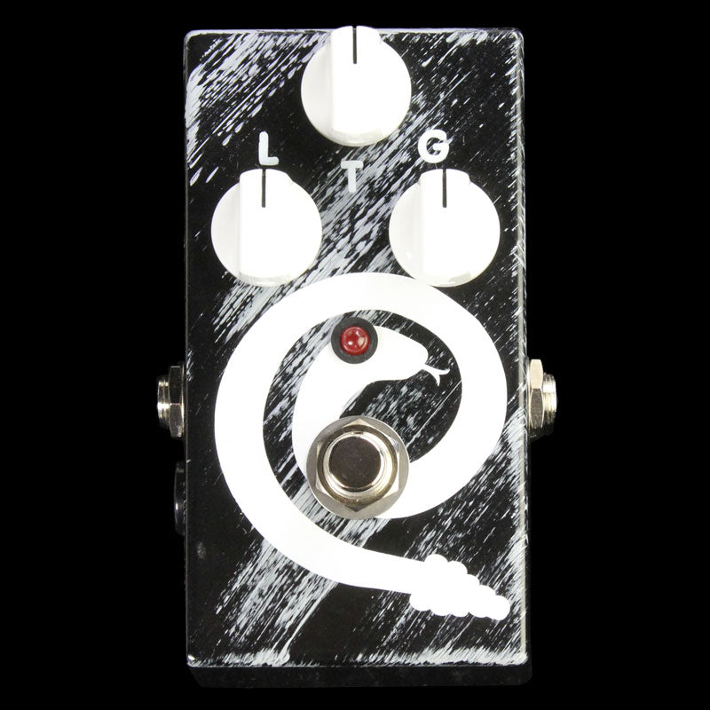 JAM Pedals Rattler Distortion Effects Pedal RT