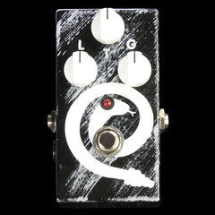 JAM Pedals Rattler Distortion Effects Pedal