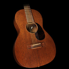 Used Martin 00-15M Mahogany 12-Fret Acoustic/Electric Guitar Natural