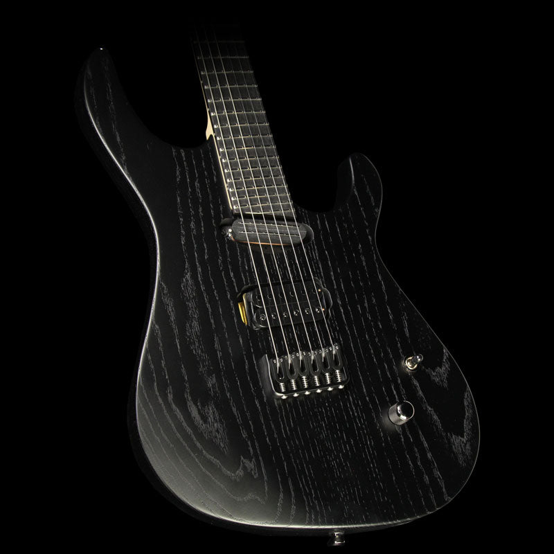 Caparison Horus FX-AM Electric Guitar Charcoal Black