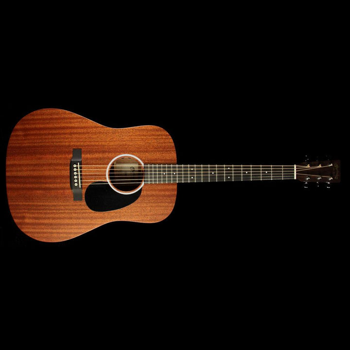 Martin Road Series DRS1 Dreadnought Acoustic Guitar Natural 10DRS1