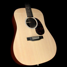 Martin X Series DX1AE Dreadnought Acoustic Guitar Natural