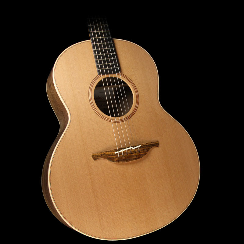 Lowden F-23 Acoustic Guitar Bastogne Walnut and Red Cedar
