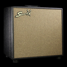Used Swart Space Tone Reverb Combo Amplifier Dark Tweed