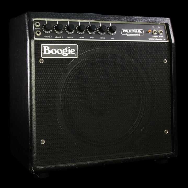 Used Mesa Boogie Son of Boogie 1x12 Guitar Combo Amplifier 81061
