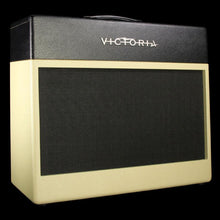 Used Victoria Silver Sonic Combo Amplifier