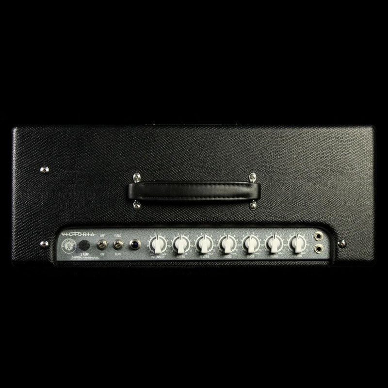 Used Victoria Silver Sonic Combo Amplifier 5897