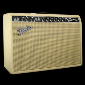 Used Fender Vintage Reissue '65 Deluxe Reverb 1x12 Combo Amplifier