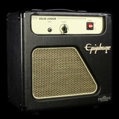 Used Epiphone Valve Junior Guitar Amplifier Combo
