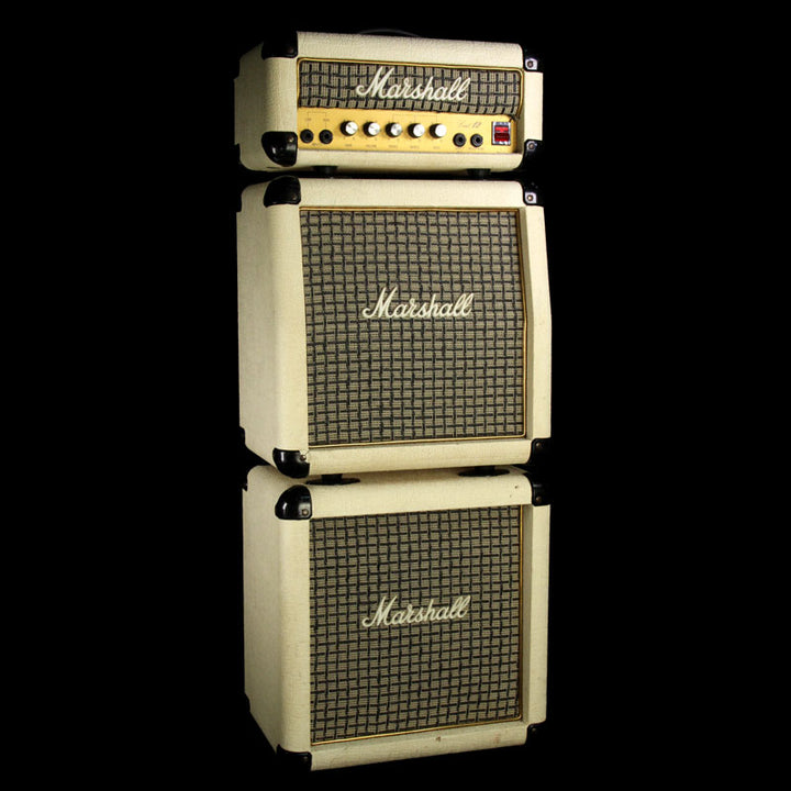 Used Marshall Lead 12 Head & Cabinet Mini Stack