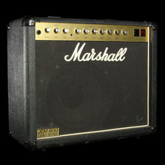 Used Marshall JCM800 4210 Combo 50 Watt Guitar Combo Amplifier
