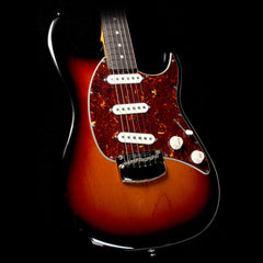 Ernie Ball Music Man Cutlass Electric Guitar Vintage Sunburst