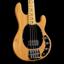 Ernie Ball Music Man Classic Stingray 4 Classic Natural