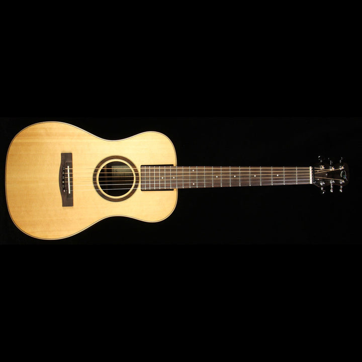 Used Journey Instruments OF420 Rosewood Acoustic Guitar Natural Satin OF420001406062