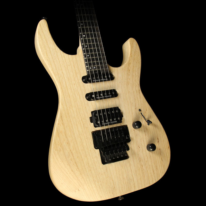 Jackson Pro Series Dinky DK3 Electric Guitar Natural
