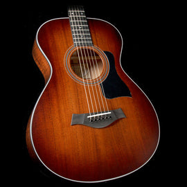 Taylor 322e 12-Fret Grand Concert Acoustic-Electric Guitar Shaded Edgeburst