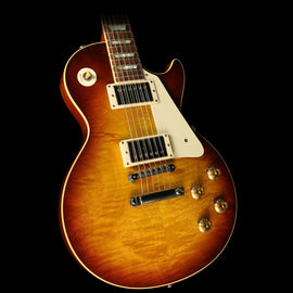 Used 2005 Gibson Custom Shop '59 Les Paul Electric Guitar Iced Tea