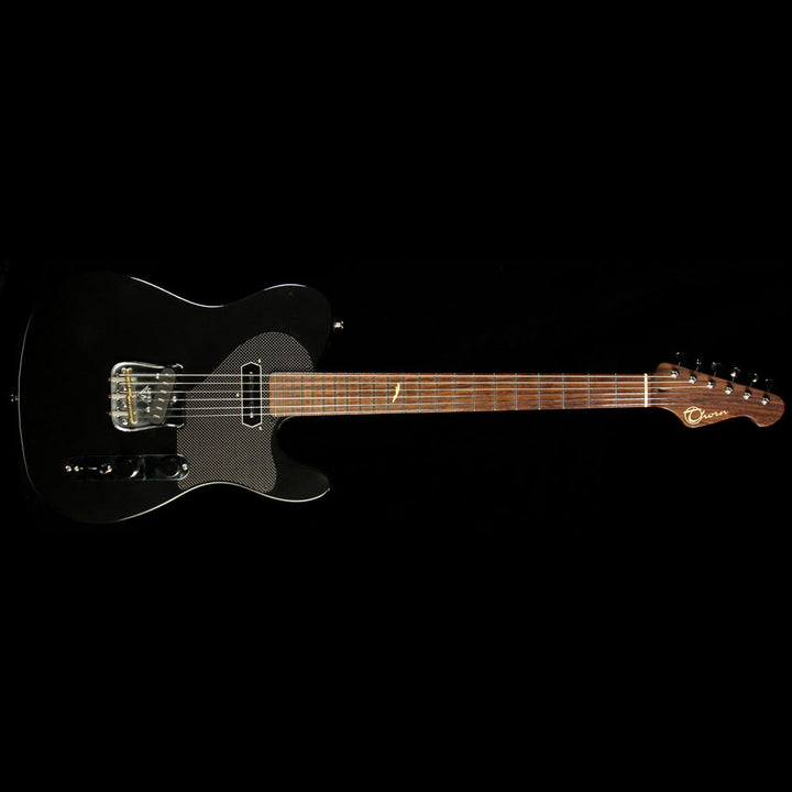 Used 2014 Thorn SoCal G/T Electric Guitar Black 109