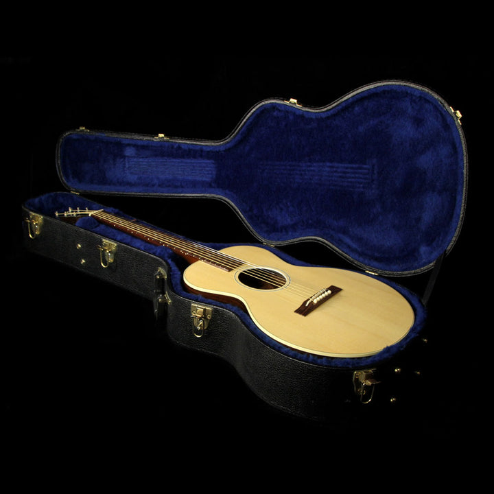 Used 2013 Gibson L-2 Tribute Acoustic Guitar Antique Natural 12653016