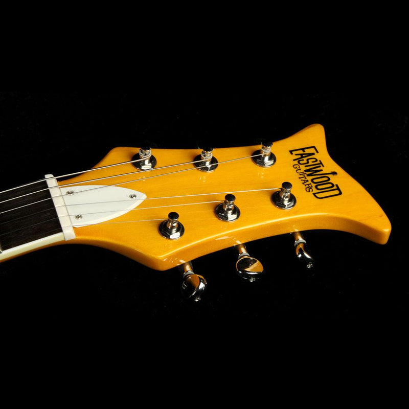 Eastwood Fire Bird Sunburst