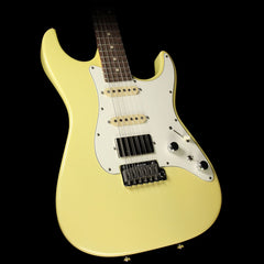 Used Tom Anderson Classic Electric Guitar Mellow Yellow