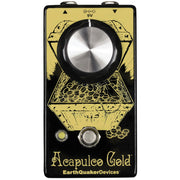 EarthQuaker Devices Acapulco Gold Overdrive/Distortion Effects Pedal