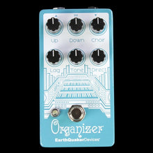 EarthQuaker Devices Organizer Octave Generator Effects Pedal