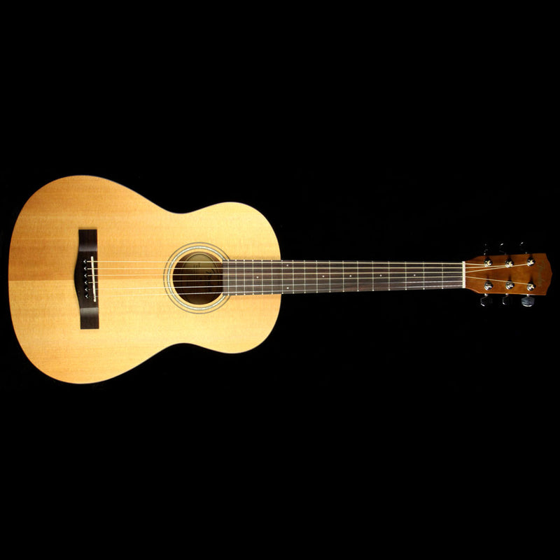 Fender MA-1 3/4 Size Steel String Students & Beginners Acoustic Guitar Natural 0963001021
