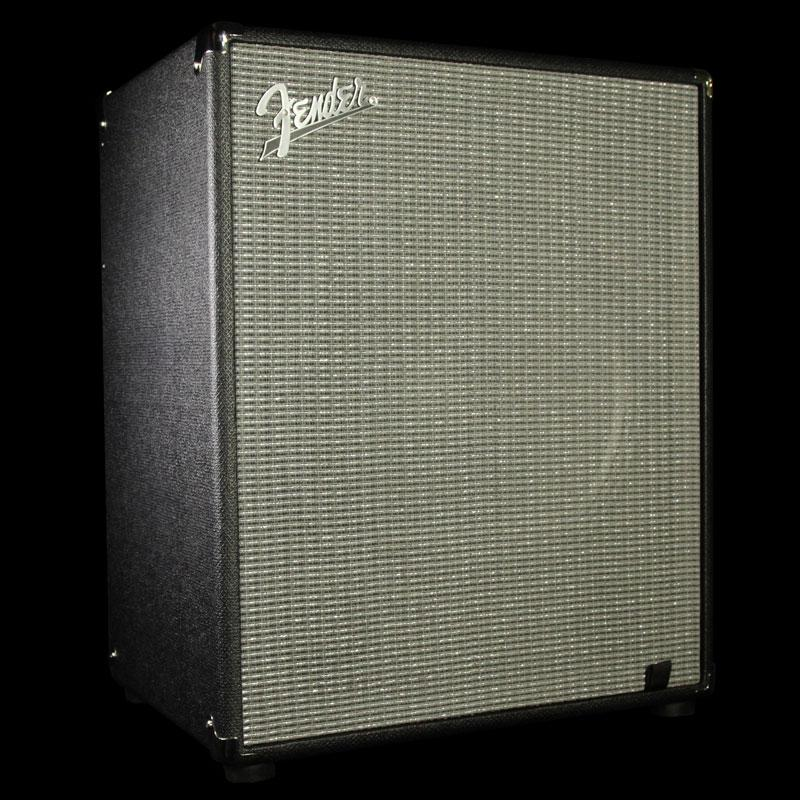 Fender Rumble 200 Electric Bass Amplifier Combo 2370500000