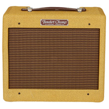 Fender '57 Custom Champ Electric Guitar Combo Amplifier