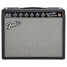 Fender '65 Princeton Reverb Electric Guitar Combo Amplifier