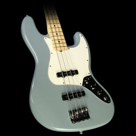 Fender American Pro Jazz Bass Electric Bass  Sonic Gray