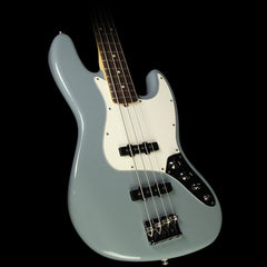 Fender American Pro Jazz Bass Rosewood Fingerboard Sonic Gray