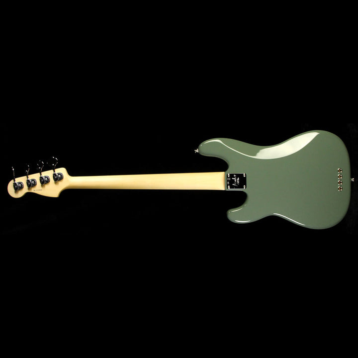 Fender American Professional Precision Bass Antique Olive 0193610776