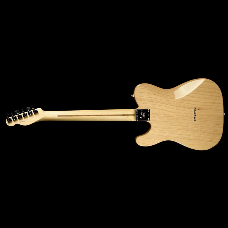 Fender American Pro Telecaster Deluxe Shawbucker Natural 0113082721