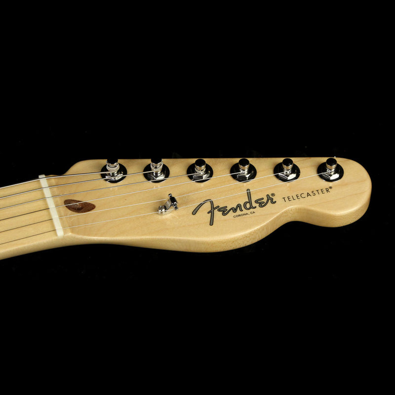 Used Fender American Professional Telecaster Electric Guitar Butterscotch Blonde 0113062750