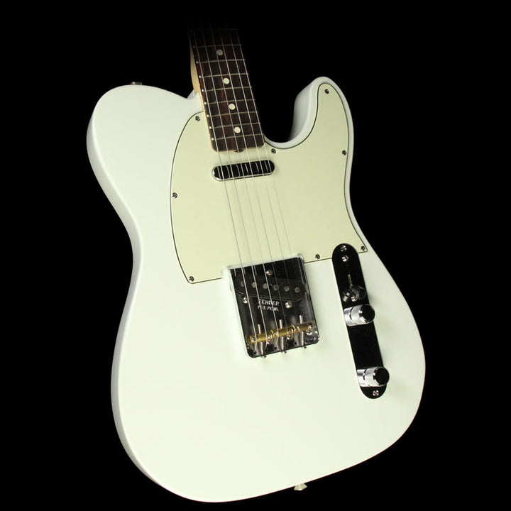 Fender Classic Player Baja '60s Telecaster Faded Sonic Blue 0141510372