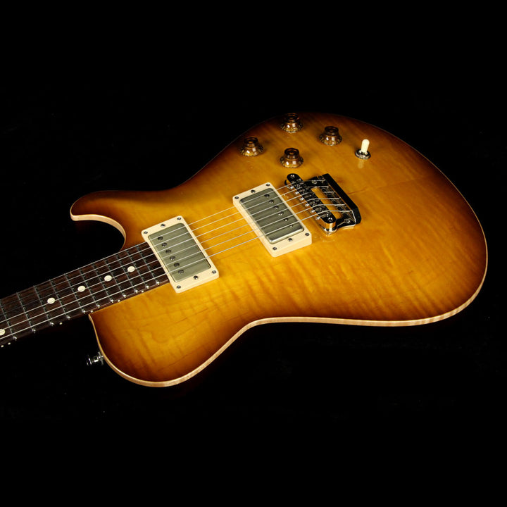 Used 2014 Knaggs Kenai Tier 3 Electric Guitar Hickory Burst 305