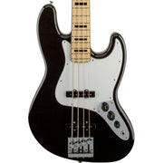 Fender Geddy Lee Jazz Bass Black Used