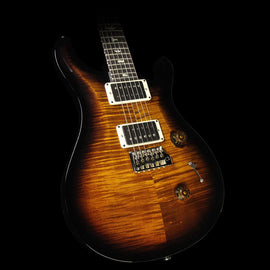 Paul Reed Smith Custom 24 Electric Guitar Smokewrap Burst