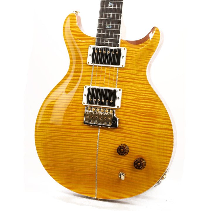 PRS Santana Retro Artist Package Santana Yellow 0281944
