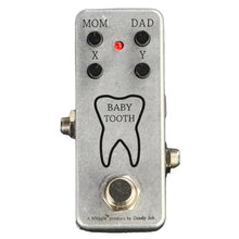 Dandy Job Baby Tooth Fuzz Effects Pedal