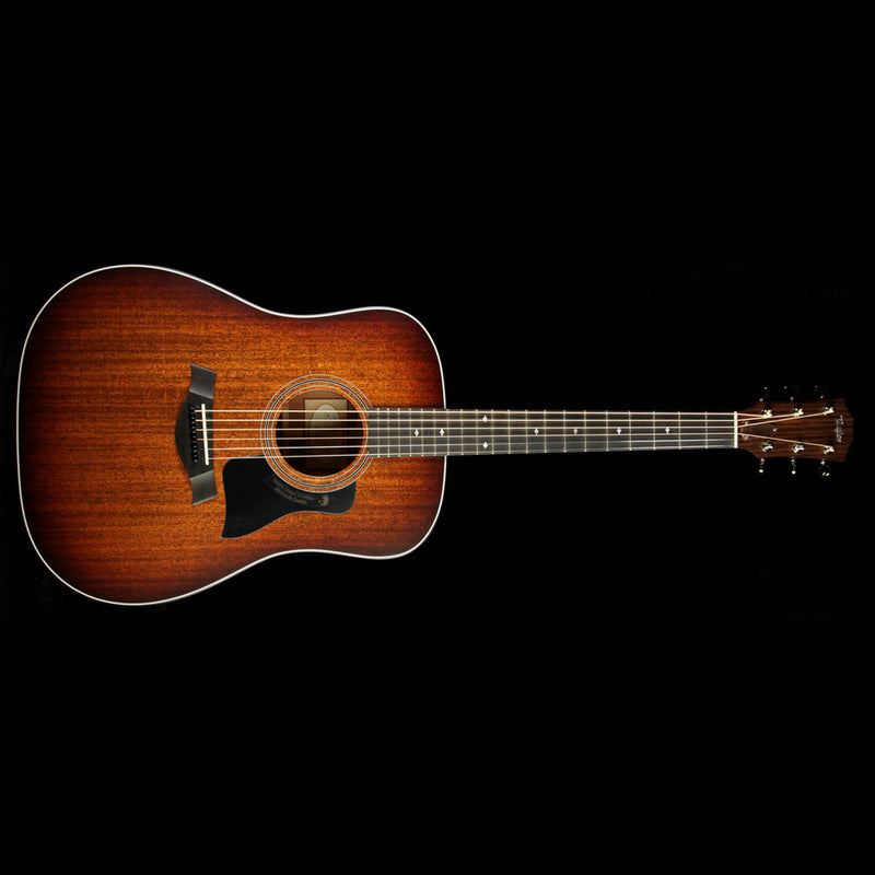 Taylor 320e Dreadnought Acoustic Guitar Shaded Edgeburst