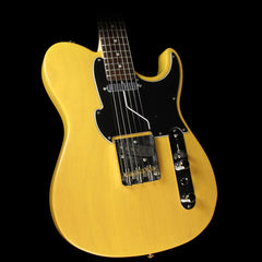 Fret-King Black Label Country Squire Fluence Electric Guitar Butterscotch