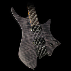 Strandberg Boden OS 6 Electric Guitar Satin Black