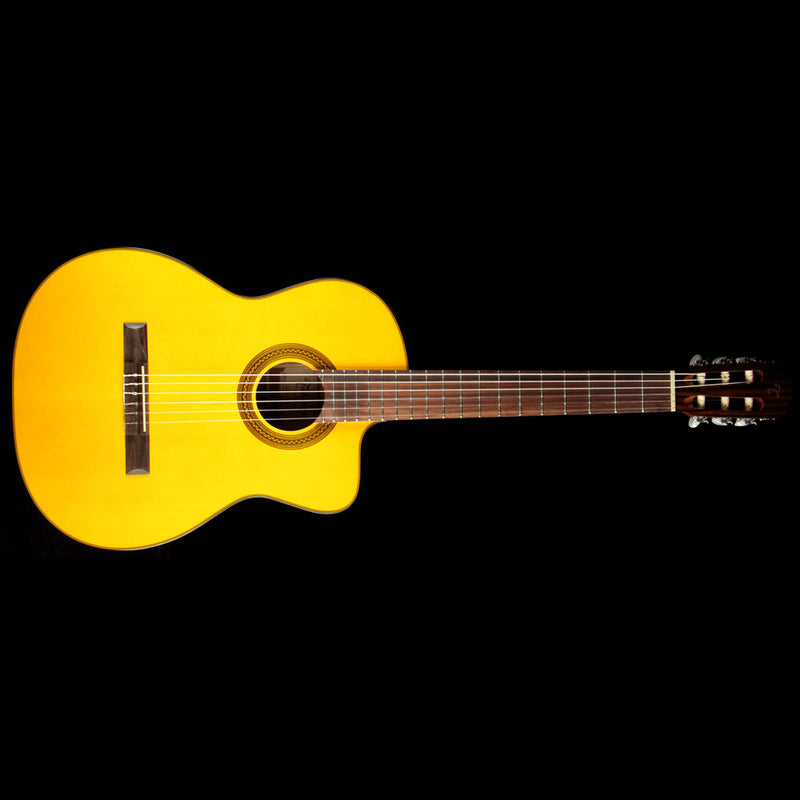 Takamine GC1CE Acoustic-Electric Guitar Natural TAKGC1CENAT